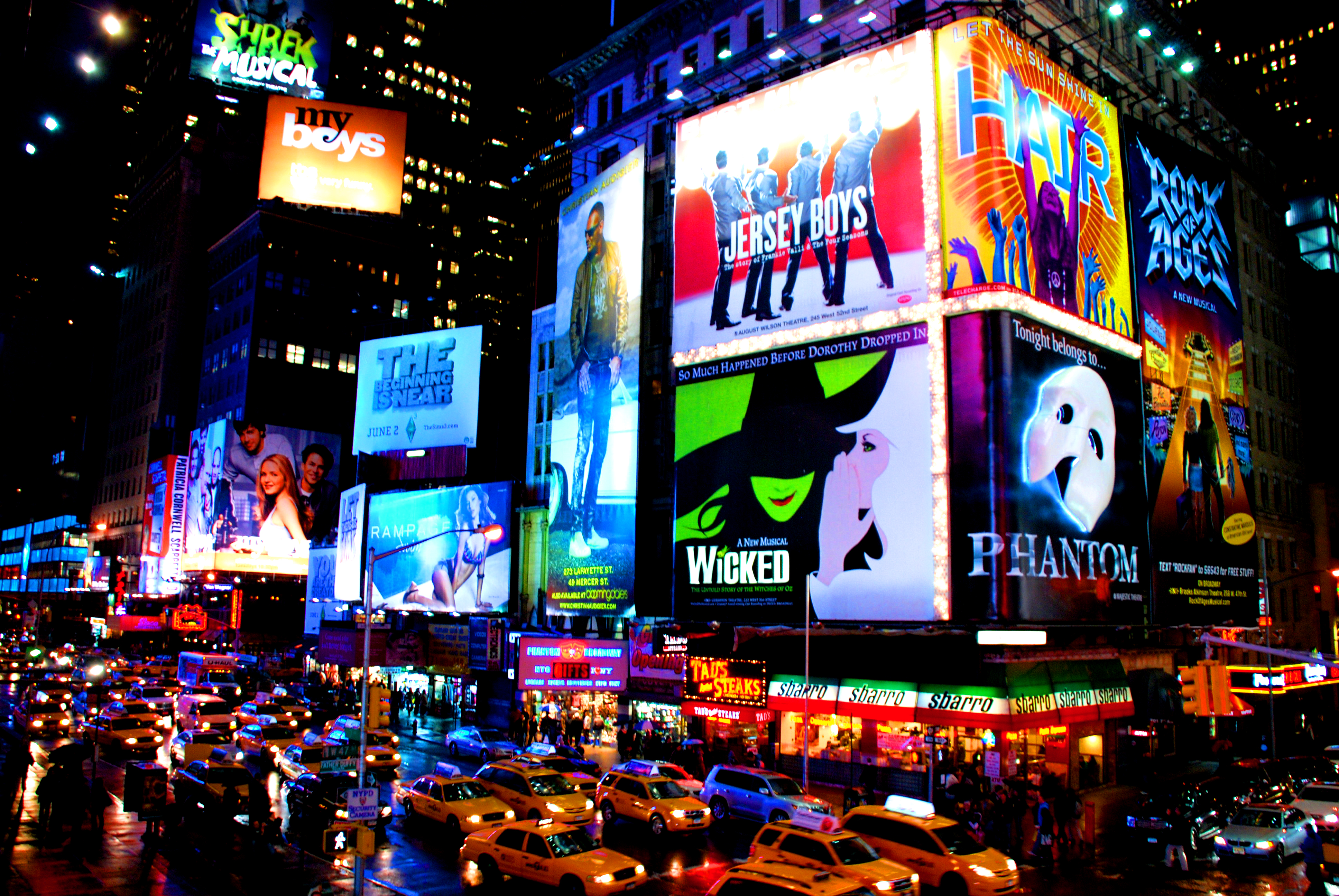 Theatre Appreciation To Take On New York City For 2015 May