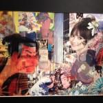 """Erika Fujimoto, """"Japan,"""" Graphic Design: Honorable Mention"""