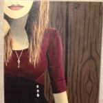 Alyssa Horst, Painting: Honorable Mention