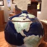 Mollie Nebel, Ceramics I