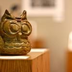 Carley Wyse. Ceramics