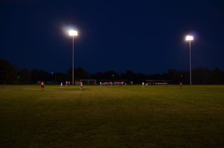 Larks Soccer