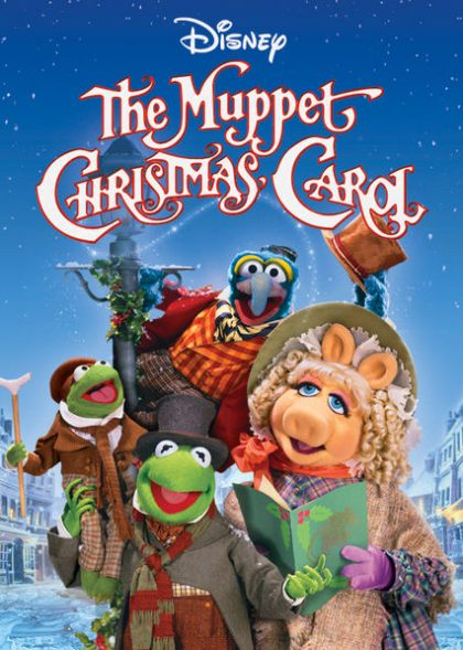 "Muppet Christmas Carol (1992): ""Rizzo the Rat remains my favorite non-canonical Charles Dickens character."""