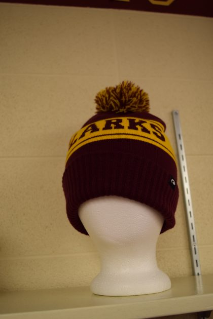 Beanies ($26): This is handy to have or give someone