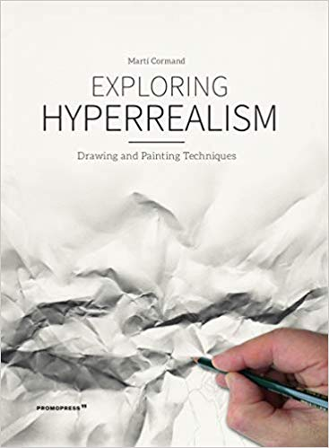 Books on techniques or artists they like