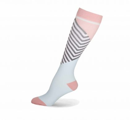 Compression socks ($8.99): Nursing comes with long hours standing. Compression socks help increase circulation of blood flow and oxygen.