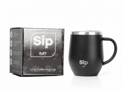 Insulated cup ($15.95): I want this cup because it keeps tea, coffee, etc warm and cold.